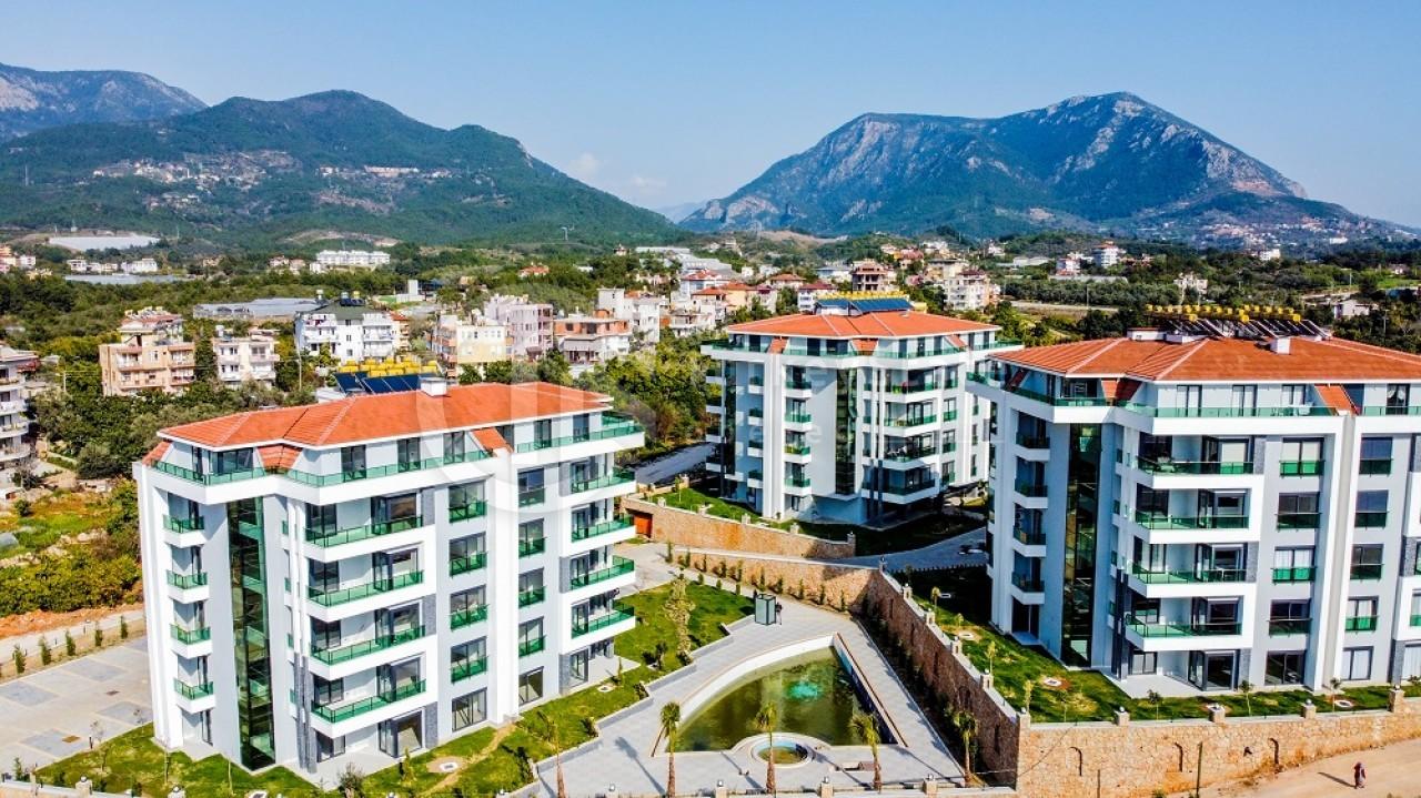 Турция недвижимость дешево недвижимость на канарах цены
